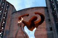 Flamme de l'indépendance