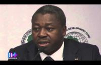 COP21: Faure Gnassingbé: « Nous avons besoin des actions. Les discours, ca suffit ! »