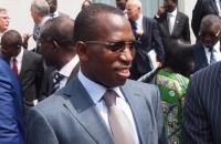 Gilbert Bawara, Ministre de la Fonction Publique