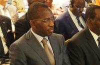 Gilbert Bawara, Ministre de la Fonction Publique 2