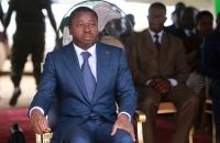 Faure Gnassingbe lance les travaux des ponts Koumongou et Kara (2)