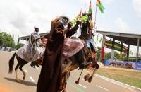 Défilé de la 57e fête de l'Indépendance (2)