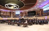 Ouverture du 3e Sommet Transform Africa à Kigali au Rwanda