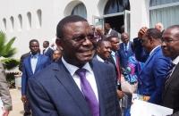 Komi Tchakpele, Ministre des Enseignements Primaire et Secondaire