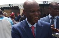 Robert Dussey, Ministre des Affaires,  de la Cooperation et de l'Integration Africaine