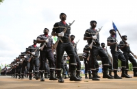 Défilé militaire de la 57e fête de l'Indépendance (3)