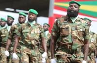 Défilé militaire de la 57e fête de l'Indépendance (7)