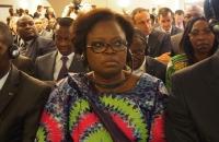 Bernadette Legzim-Balouki, ministre du Commerce et de la Promotion du secteur privé