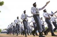 Défilé militaire de la 57e fête de l'Indépendance (2)