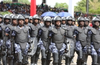 Défilé militaire de la 57e fête de l'Indépendance (5)
