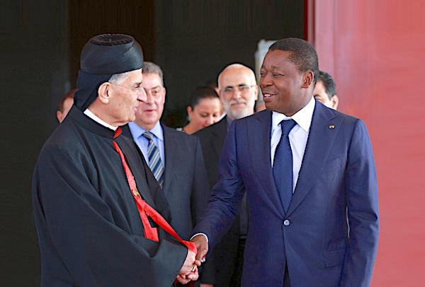 le-chef-de-l-etat-a-recu-le-patriarche-de-l-eglise-maronite