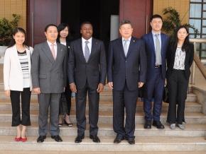 en-visite-a-lome-le-vice-president-d-exim-bank-of-china-veut-approfondir-la-cooperation-sino-togolaise-via-des-appuis-financiers