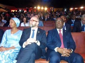 le-togo-participe-au-1er-sommet-du-pact-for-impact-destine-a-developper-l-economique-sociale-et-solidaire