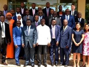 les-cours-des-comptes-de-5-pays-africains-renforcent-leurs-capacites-a-lome
