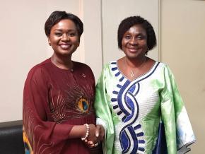 la-directrice-regionale-d-onu-femmes-en-visite-au-togo-pour-discuter-de-l-autonomisation-economique-des-femmes