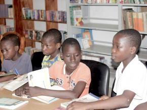 le-ministere-charge-de-la-jeunesse-lance-le-programme-d-activites-socioeducatives-dans-la-maison-de-jeunes-de-lome