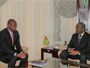 le-premier-ministre-s-est-entretenu-avec-le-nouveau-representant-resident-du-pnud