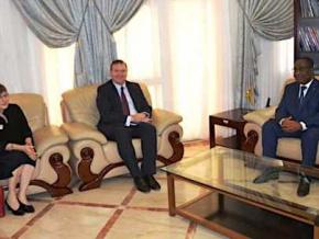 le-chef-du-gouvernement-echange-avec-une-delegation-du-fida-sur-les-perspectives-d-appui-du-fonds-au-pnd