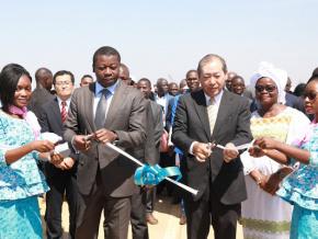 les-ponts-de-koumongou-et-kara-officiellement-ouverts-a-la-circulation