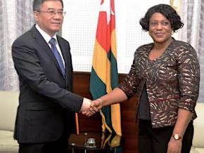 la-presidente-de-l-assemblee-nationale-recoit-son-homologue-de-la-guinee-bissau-et-l-ambassadeur-de-chine-au-togo
