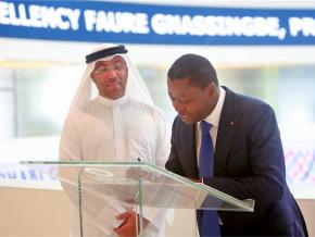 le-togo-veut-s-inspirer-du-modele-emirati-pour-son-hub-logistique