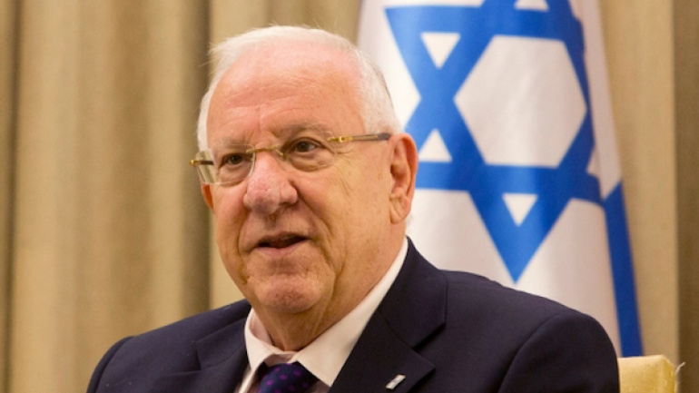 reuven-rivlin-salue-la-reelection-de-faure-gnassingbe