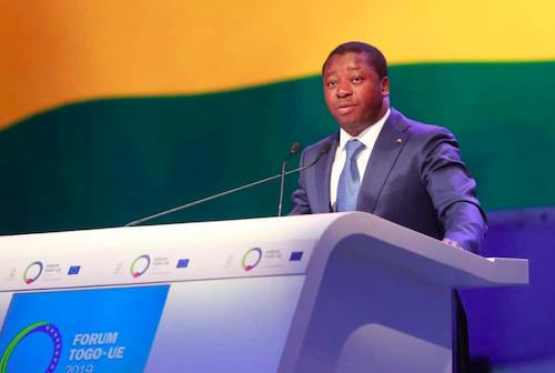 le-chef-de-l-etat-a-recu-d-eminentes-personnalites-presentes-au-forum-economique-togo-ue