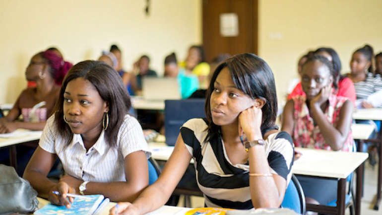 lancement-effectif-du-programme-d-excellence-pour-les-jeunes-femmes-togolaises