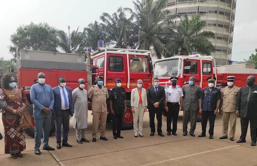 les-sapeurs-pompiers-beneficient-d-un-nouvel-appui-de-la-france