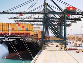 les-activites-de-transbordement-au-port-de-lome-ont-augmente-pres-de-50-fois-depuis-2012