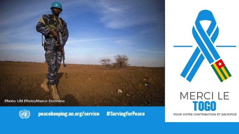 les-nations-unies-lancent-une-campagne-sur-twitter-pour-honorer-les-casques-bleus-togolais