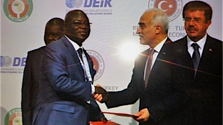 forum-economique-cedeao-turquie-istanbul-et-lome-scellent-des-partenariats-dans-plusieurs-domaines