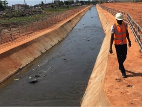 pudc-les-populations-de-tokoin-hanoukope-et-gbadago-voient-s-eloigner-le-spectre-des-inondations