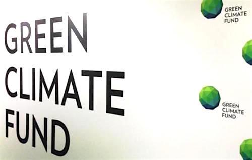 le-togo-se-dote-d-un-cadre-institutionnel-de-mise-en-oeuvre-du-fonds-vert-pour-le-climat
