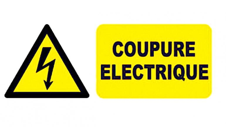la-fourniture-du-courant-electrique-sera-perturbee-a-partir-de-mercredi-a-lome