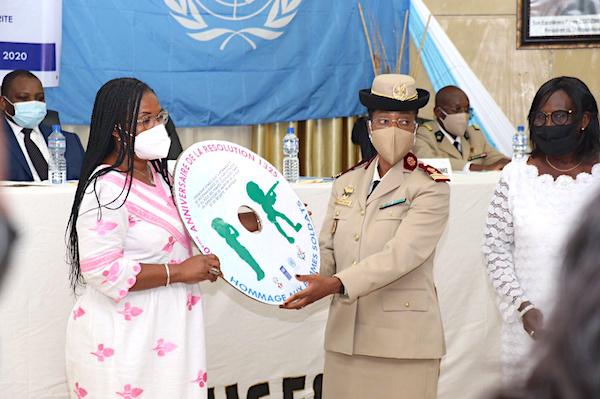 le-togo-rend-hommage-aux-femmes-engagees-dans-les-operations-de-maintien-de-la-paix