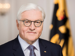 frank-walter-steinmeier-adresse-ses-felicitations-a-faure-gnassingbe-pour-sa-reelection