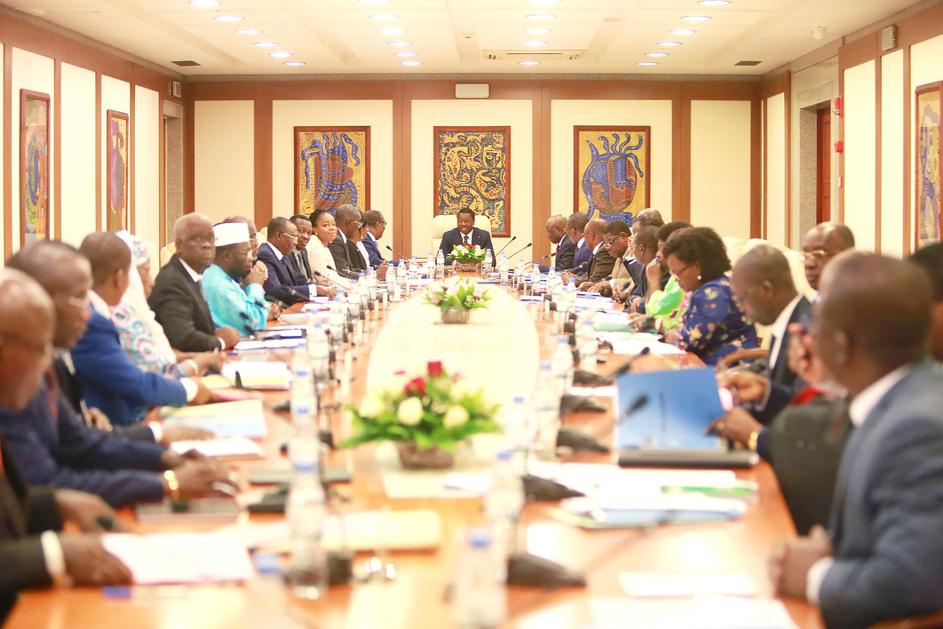21eme-conseil-des-ministres-ce-jeudi-largement-consacre-a-l-election-presidentielle-2020