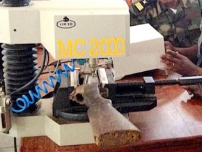 le-togo-lance-une-operation-de-marquage-des-armes-des-forces-de-securite