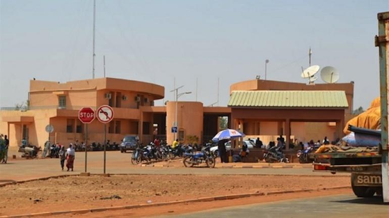 interconnexion-douaniere-les-bureaux-de-lome-et-bingo-desormais-interconnectes-via-sydonia-world
