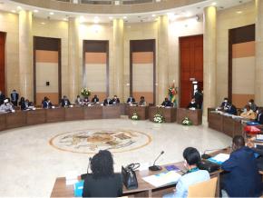 le-gouvernement-tient-son-premier-seminaire-et-definit-ses-orientations