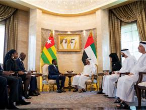 le-togo-et-les-emirats-arabes-unis-veulent-renforcer-leur-cooperation-bilaterale
