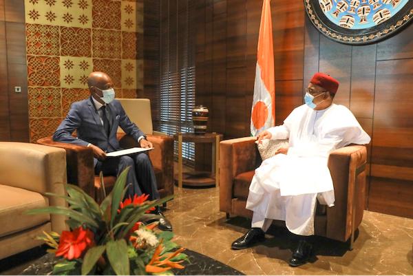 le-togo-et-le-niger-veulent-renforcer-leur-cooperation