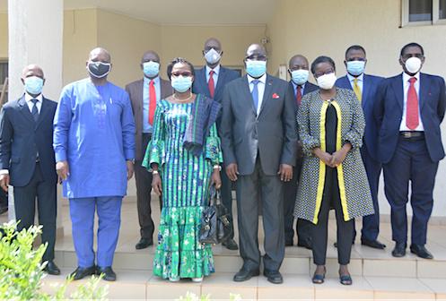 le-togo-et-le-benin-renforcent-leur-cooperation-judiciaire