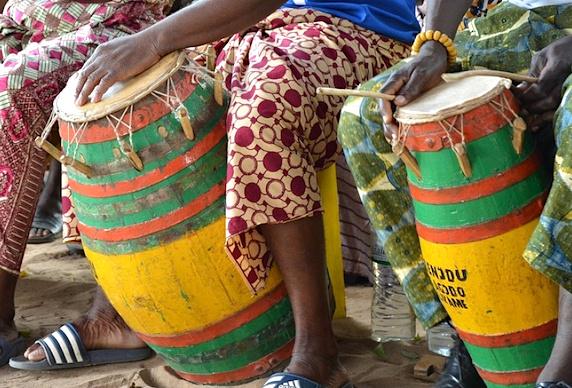 le-togo-repertorie-ses-instruments-de-musique-traditionnelle