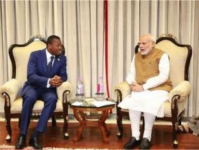 en-marge-de-l-asi-new-delhi-et-lome-pronent-une-cooperation-sud-sud-renforcee