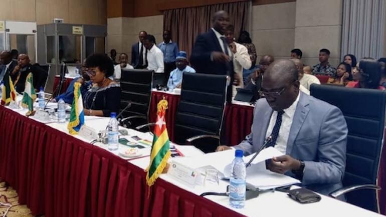 les-pays-de-la-cedeao-planchent-a-cotonou-sur-le-rapatriement-des-biens-culturels-africains-detenus-a-l-etranger