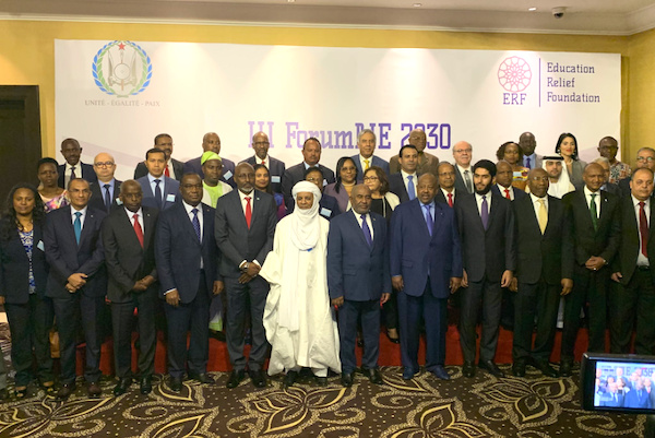 le-premier-ministre-prend-part-a-djibouti-au-3eme-forum-bie-sur-l-education