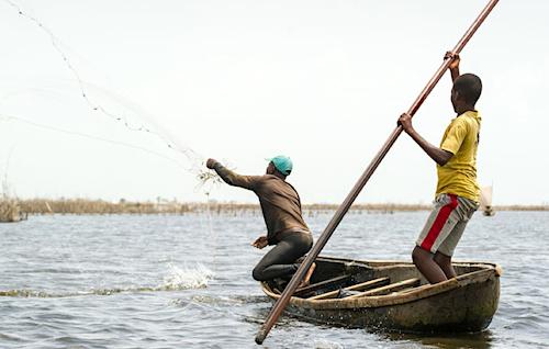 les-activites-de-peche-sur-le-lac-nangbeto-officiellement-rouvertes