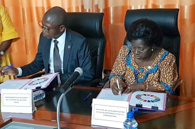 le-togo-et-les-nations-unies-renouvellent-leur-cadre-de-cooperation